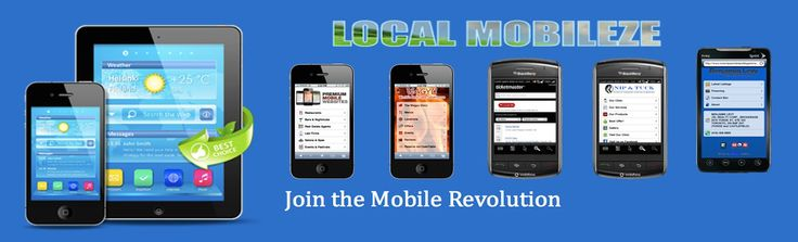 Calgary Mobile Marketing and Mobile Website Design