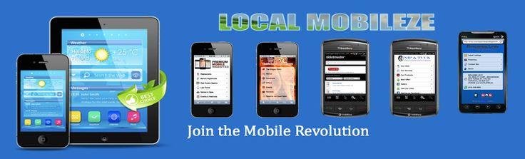 Calgary Mobile Marketing and Mobile Website Design
