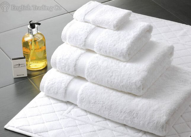Hotel Whitel terry Egyptian towels sale fabric/Bhs Plain Towels