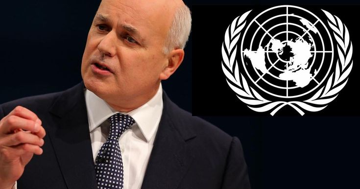 United Nations to probe Iain Duncan Smith's welfare reforms for 'grave violations' of human rights