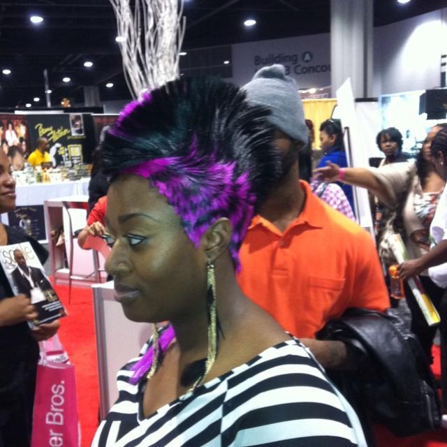 Atlanta Hair ShowHair Show