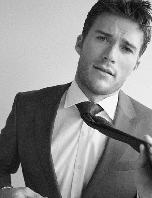 Scott Eastwood Celebrates 29th Birthday + Appears in L'Optimum Photo Shoot