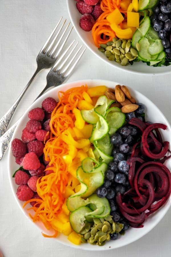 fruit cleanse healthy fruits salad recipes