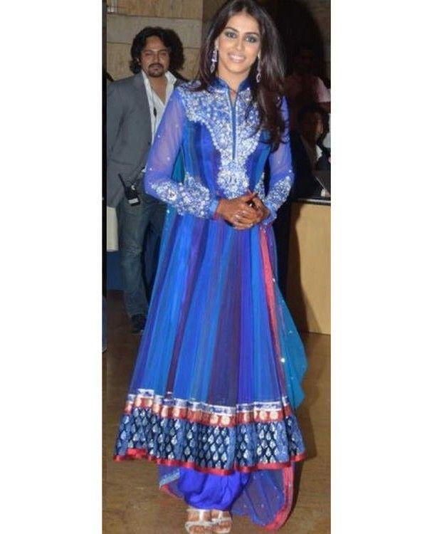 Get designer clothes like your favorite celebrity. Find latest celebrity dresses in #CelebrityReplica section on Ethnic Station