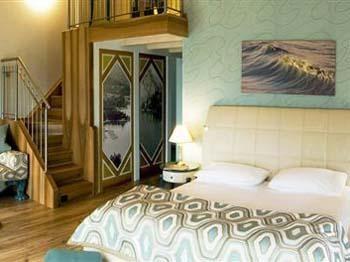 Parc Hotel Flora 4 Stelle – Riva del Garda in Trentino