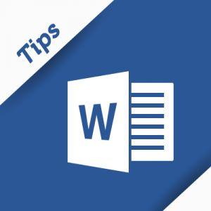 Microsoft Office Word - Fitur Tersembunyi untuk Mempermudah Pekerjaan Anda
