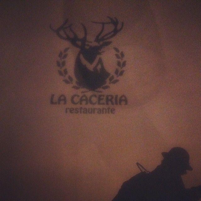 La Caceria Restaurante em Gramado, RS