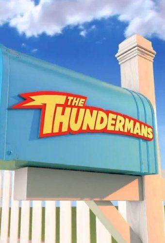 [RR/UL/180U] The Thundermans S03E02 On the Straight and Arrow 720p HDTV HEVC x265-RMTeam (188MB)