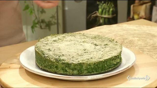Video Cotto e mangiato: Soufflè di patate e spinaci - | MEDIASET ON DEMAND