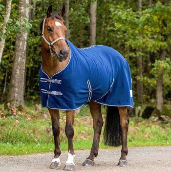 Horze Spirit Fleece Blanket 40 Off Only 29 99 Saddlery Com