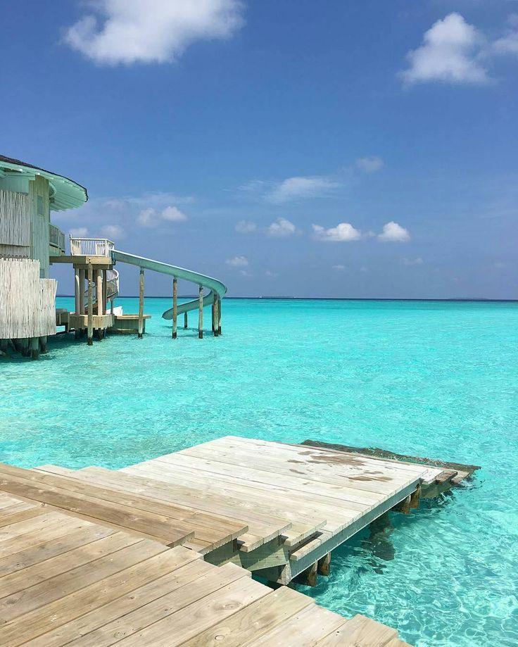 Soneva Jani #Maldives