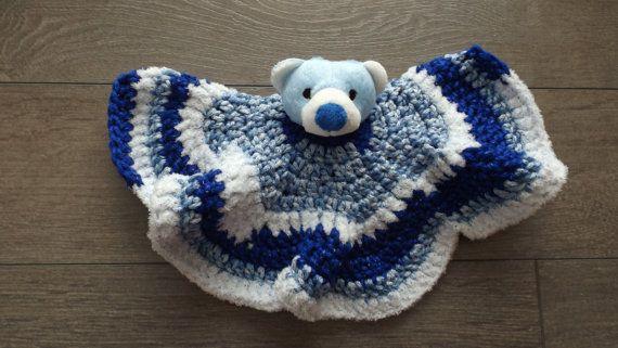 doudou-ourson amusante et colorée que bébé apportera avec lui partout