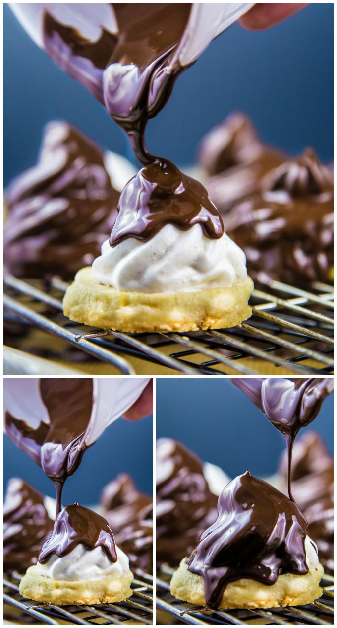 108 best Ultimate Chocolate Cookies images on Pinterest ...