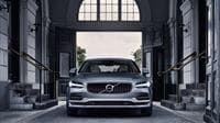 Den nye S90 | Volvo Cars