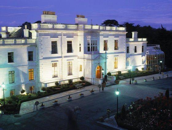 Hotel Deal Checker - Radisson Blu St Helen's Hotel Dublin