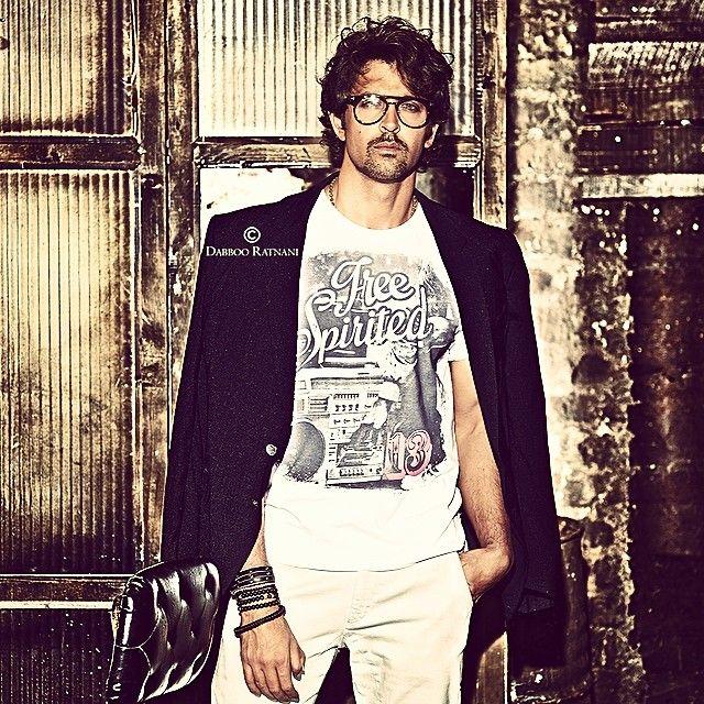 #Hrithik for #HRX #Fashion #Trendy #Sexy #super #Stylish #Star #Grunge #Rugged #Raw