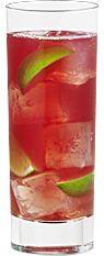Recette à base de tequila du cocktail « El Diablo ». Information sur la préparation de la boisson, l'alcool et les ingrédients nécessaires.