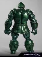 Titanium Man (Marvel Legends) Custom Action Figure