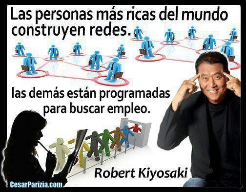 ¿Que clase de persona eres tu?  http://TuNegocioEnCasa.CesarParizia.com/