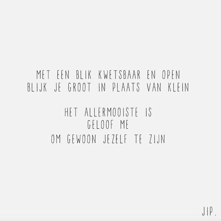 Gewoon Jip Gedichten - Gedichten Ideen