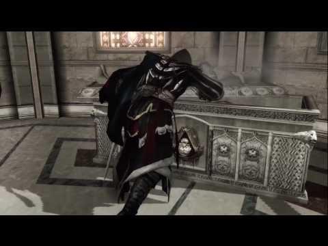Assassins Creed 2 - Duomos Secret