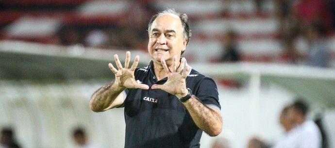 É final? Tô dentro! Marcelo Oliveira e a rotina de decisões da Copa do Brasil