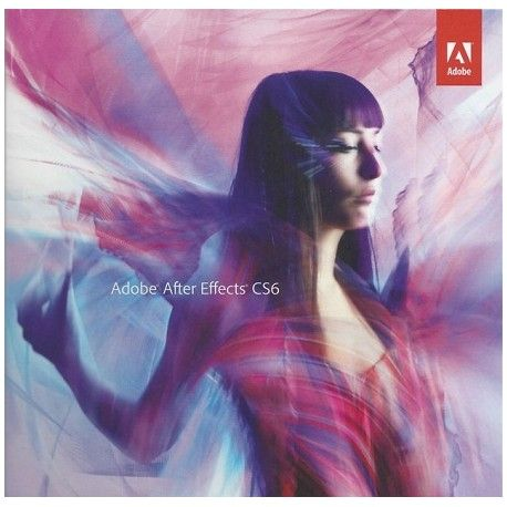 Adobe After Effects CS6 Win - Download  Condition New  Industry-standard Adobe After Effects CS6 software helps you deliver cinematic visual effects and sophisticated motion graphics. Maximize 64-bit performance with Global Performance Cache, which preserves previews whenever possible for a faster, more responsive workflow  $363.46