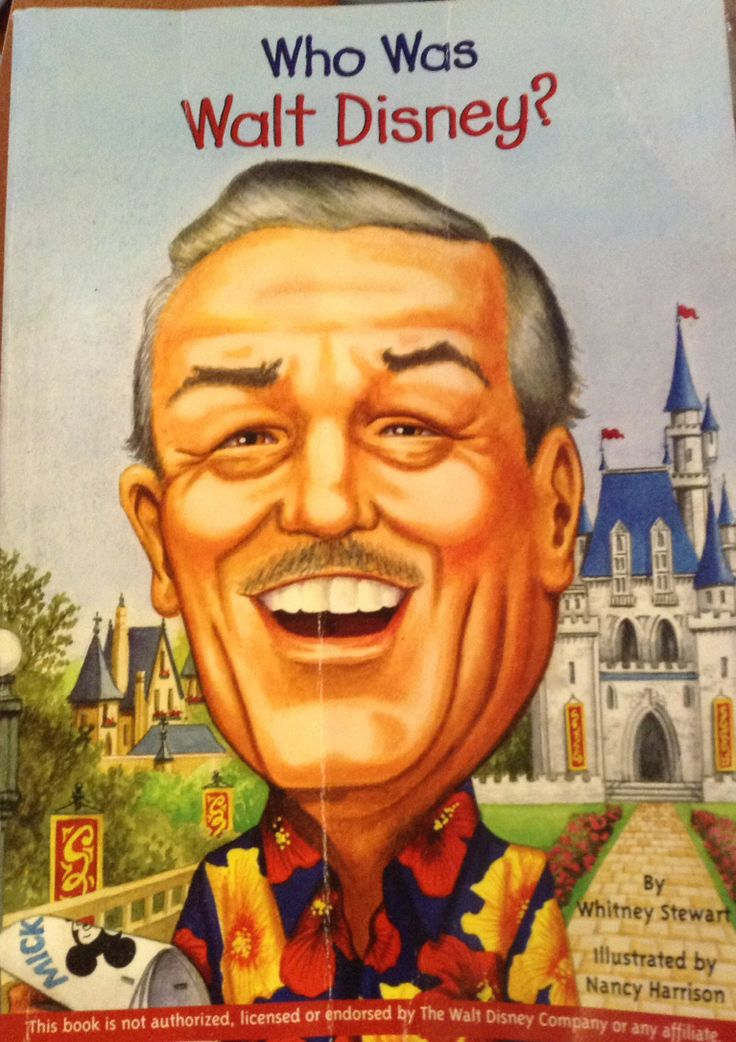 walt disney biographical essay Michael barrier  a life of walt disney (university of california press,  and i began writing about him in the late sixties—a biographical essay for comic art,.