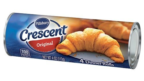 From classic crowd-pleasing appetizers to easy everyday favorites, when you cook with crescents, your options are unlimited.