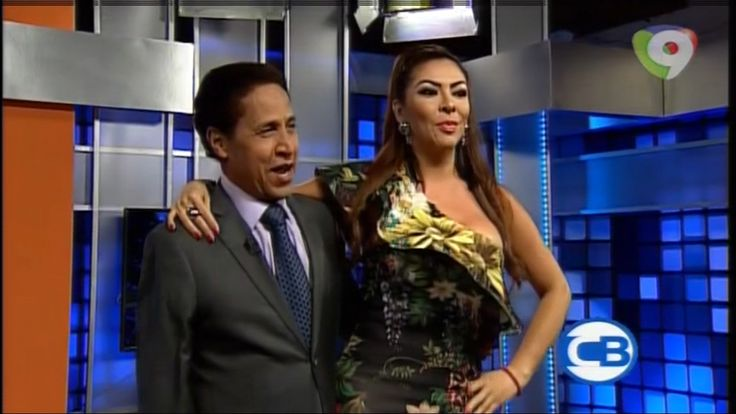 Entrevista A La Beba Roja Con Carlos Batista – Con Los Famosos