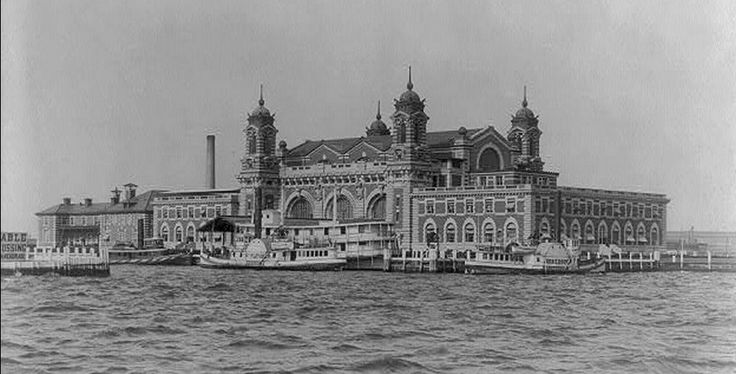 The Ellis Island records website has long been a great place to find free ancestry information. Providing instant access to more than 50 million immigration records, it's a vital resource for anyone with immigrant ancestry from the late 19th and early 20th centuries. Last year, Ellis Island reveale…