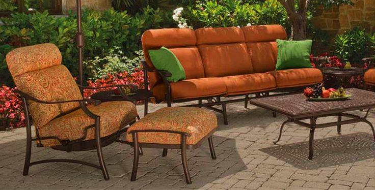 Beste afbeeldingen van tropitone patio furniture