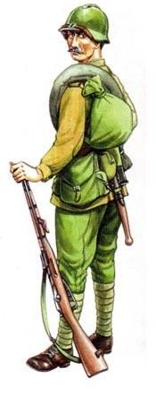 Soviet Army WW2, private, pin by Paolo Marzioli