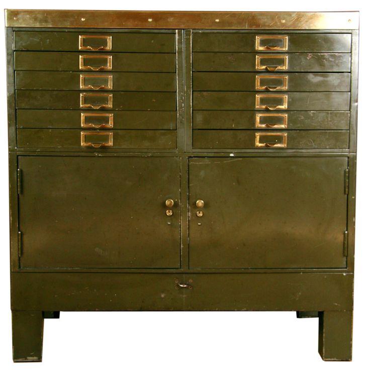 vintage dental cabinets sheila zeller interiors