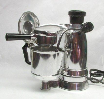 coffee maker parts vintage