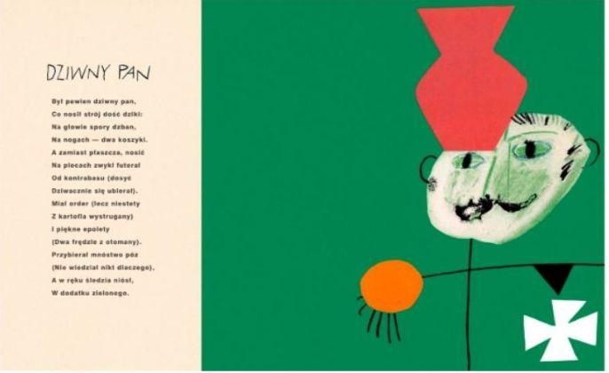 Antoni Marianowicz Once Upon a Time Four Wise Men / Raz czterej mędrcy, illustrated by Janusz Stanny