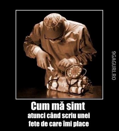 Cum mă simt atunci când   Link Postare ➡ http://9gaguri.ro/media/cum-ma-simt-atunci-cand