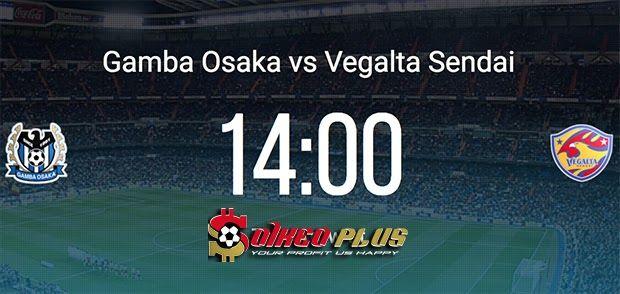 http://ift.tt/2xwBv36 - www.banh88.info - BANH 88 - Chìa khoá soi kèo VĐQG Nhật: Gamba Osaka vs Vegalta Sendai 14h ngày 29/10/2017 Xem thêm : Đăng Ký Tài Khoản W88 thông qua Đại lý cấp 1 chính thức Banh88.info để nhận được đầy đủ Khuyến Mãi & Hậu Mãi VIP từ W88  Chìa khoá soi kèo   Gamba Osaka đã không thể thắng trong 9 trận gần đây nhất.   Vegalta Sendai đã không thể thắng trong 4 trận đấu với Gamba Osaka gần đây nhất.   Gamba Osaka đã thua 5 trận liên tiếp trên sân nhà.  Pick: Vegalta…