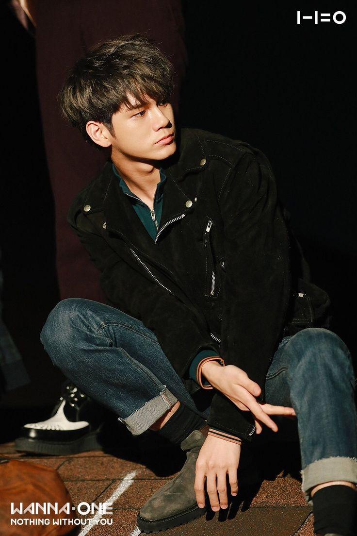 Ong Seungwoo  #wannaone