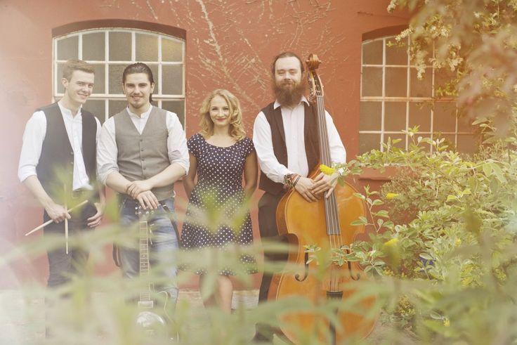 The Fletchers - Folk Band