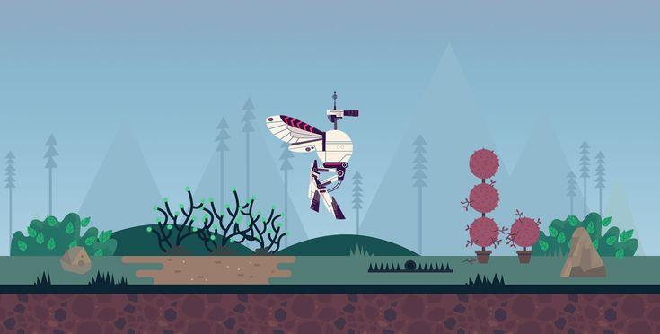 The Robot Factory oyunu App Store haftanın ücretsiz oyunları içerisinde sunuldu. The Robot Factory oyununun tüm detayları ve indirme bağlantıları haberimizde!