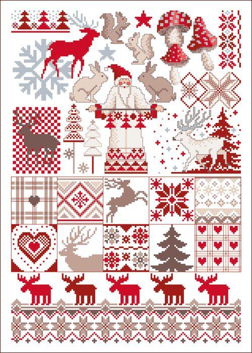 Santa Claus                                                                                                                                                                                 Mehr