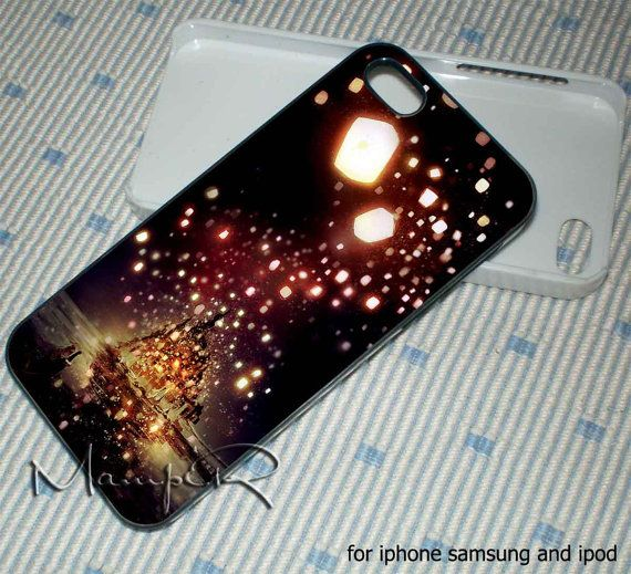 disney i see the light case for iphone 4iphone 4siphone by Mampir, $14.99
