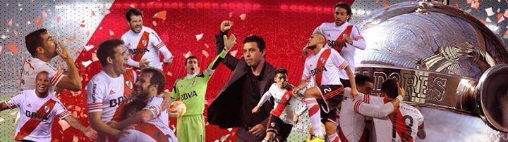 #RiverPlate #campeon #CopaLibertadores #futbol #futebol #soccer