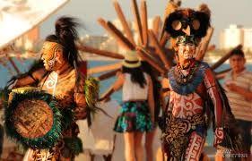 Resultado de imagem para imagens cultura mexicana