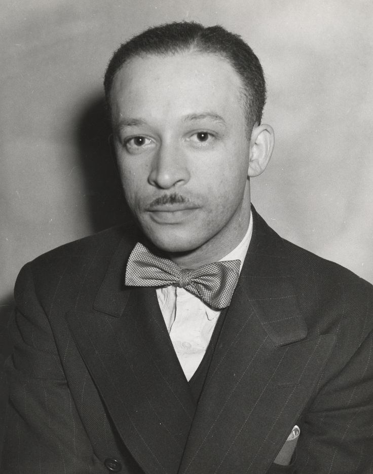 Charles Henry Alston (November 28, 1907 – April 27, 1977) was an African-American painter, sculptor, illustrator, muralist and teacher who lived and worked in the New York City neighborhood of Harlem. Alston was active in the Harlem Renaissance; Alston was the first African-American supervisor for the Works Progress Administration's Federal Art Project. In 1990 Alston's bust of Martin Luther King, Jr. became the first image of an African American displayed at the White House.