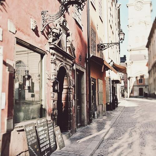 Stockholm #travels