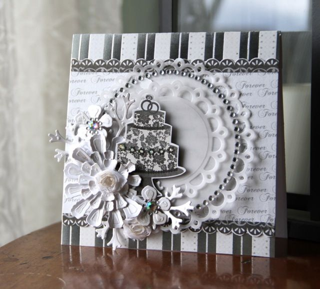 176 best Cards Wedding Anniversary images on Pinterest