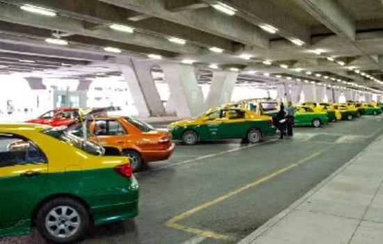 Thailand: From Bangkok Airport to Hotel - TripAdvisor
