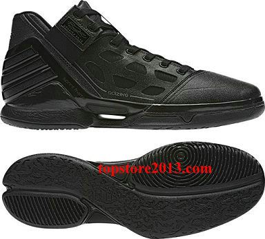 new images of five new upcoming colorways of the new adidas adizero rose sneakers for derrick